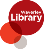 Waverley Library logo