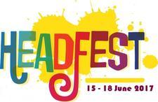 HEADFEST logo