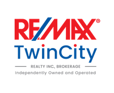 RE/MAX Twin City Realty Inc., Brokerage logo
