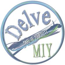 DelveMIY St Louis logo