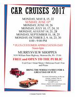 Car Cruises 2017
