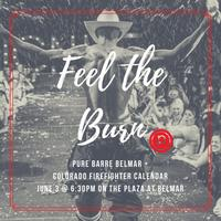 Lift, Tone and Burn with Pure Barre Belmar & The...