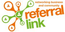 Referral Link logo