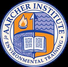 Aarcher Institute of Environmental Training logo