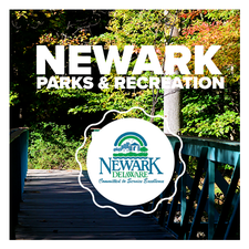 City of Newark Parks and Recreation logo