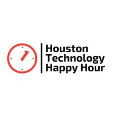 Houston Tech Happy Hour logo