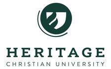 Heritage Christian University logo
