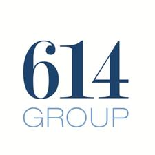 The 614 Group  logo