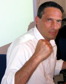 Dott. Daniele Trevisani logo