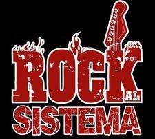Rock al Sistema ( Corp. Acción Arte)  logo
