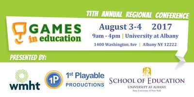 Games in Education Symposium 2017
