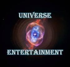 Universe Entertainment logo