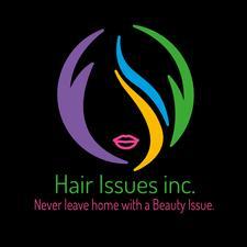 Hair Issues Inc logo