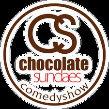 Chocolate Sundaes Comedy Show logo