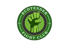Budtender Fight Club logo