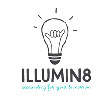 ILLUMIN8 logo