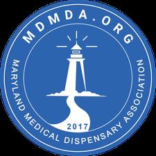 Maryland Medical Dispensary Association logo
