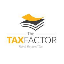 The Tax Factor logo