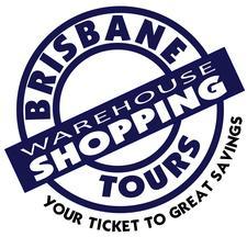 Brisbane Warehouse Shopping Tours logo