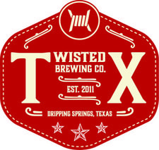 Twisted X Brewing Co. logo
