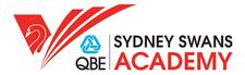 QBE Sydney Swans Academy logo
