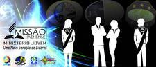 Ministério Jovem - Missão Iaenense 2017 logo