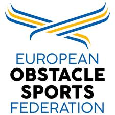 European Obstacle Sports Federation logo