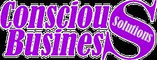 Conscious Business Solutions  logo