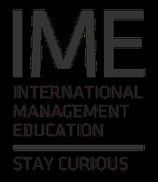 IME Singapore logo