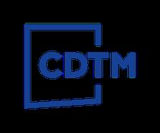 Center for Digital Technology and Management logo