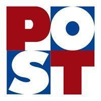 POST - Perugia Officina della Scienza e della Tecnologia logo