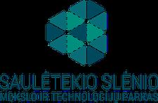 Saulėtekio slėnio mokslo ir technologijų parkas logo