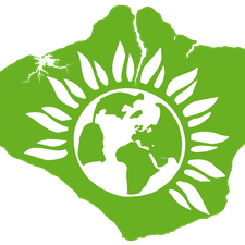 Isle of Wight Green Party logo