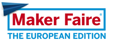 Maker Faire Rome  logo