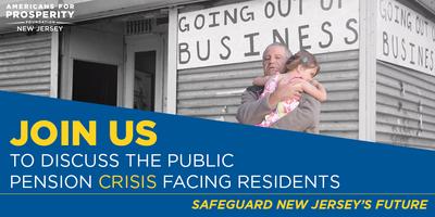 Safeguard New Jersey's Future Tour Stop - Vineland