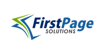 First Page Solutions logo