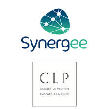 Synergee & CLP Avocats logo