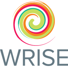 Women of Renewable Industries and Sustainable Energy (WRISE) logo