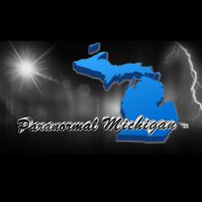 Paranormal Michigan Tours logo