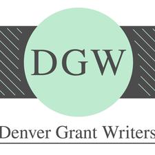 Denver Grant Writers logo