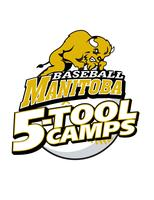 Baseball Manitoba's 5 Tools Summer Camp - Crescentwood