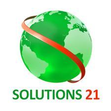 ODI - Solutions 21 logo