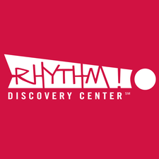 Rhythm! Discovery Center logo