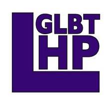 Latino GLBT History Project logo