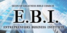 Entrepreneurs Business Institute (EBI) logo