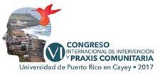 Congreso Internacional de Praxis Comunitaria logo