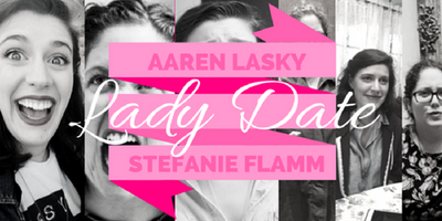 LADY DATE