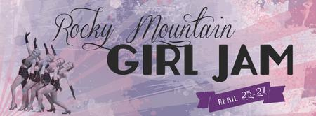 2014 Rocky Mountain Girl Jam