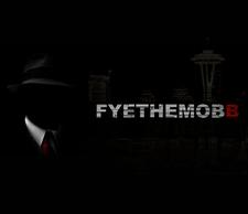 FYETHEMOBB x CBM x GOGETTAINC logo