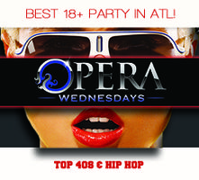 COLLEGE PASS | OPERA WEDNESDAYS